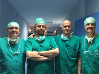 Specialists in Endocrine Surgery