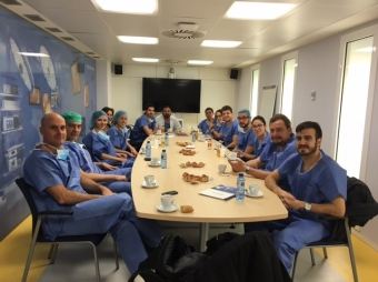 ENDOCRINE SURGICAL TRAINING COURSE