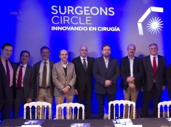 3rd COMMITTEE OF EXPERTS ON ENDOCRINE SURGERY IN SPAIN