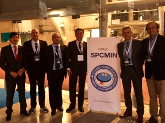 CONGRES PER ESPECIALISTES EN CIRURGIA MINIMAMENT INVASIVA
