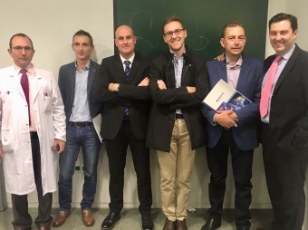 TRAINING COURSE IN ENDOCRINE SURGERY FOR RESIDENTS, CLINIC - SANT PAU  2017