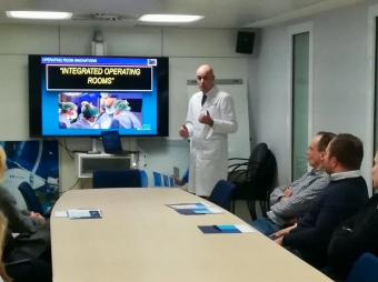 EXPERTS EN CIRURGIA ENDOCRINA