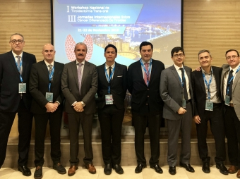 Organising Committee of the International Conference on Thyroid Cancer