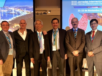Spanish Surgeons, International Experts in Thyroid Cancer
