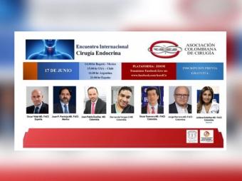 ESPECIALISTAS  MUNDIALES EN CIRUGIA ENDOCRINA